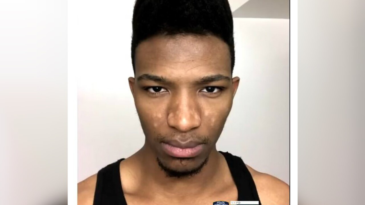 Body pulled from the East River is that of missing YouTuber Etika, New York police say