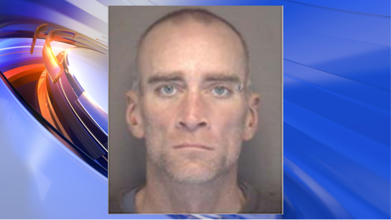 Man arrested for threatening Nags Head Police Department