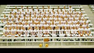 1995 Montana Grizzlies team photo