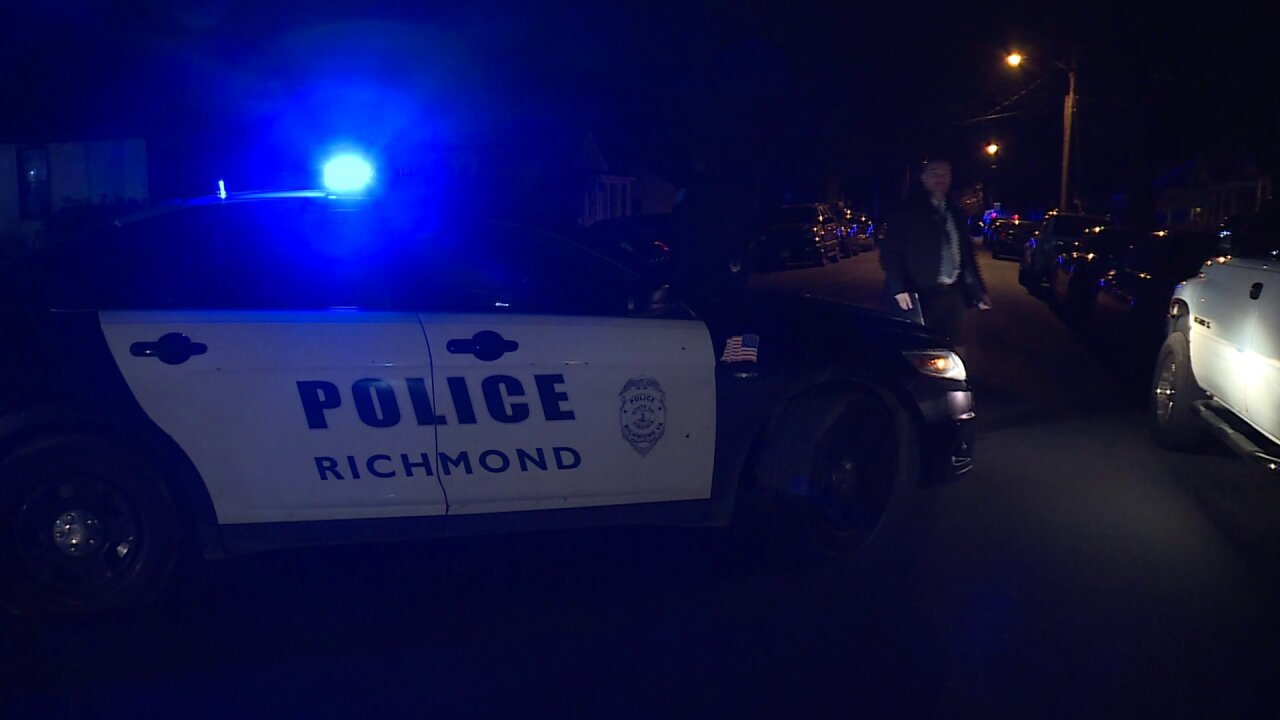 Chesterfield man killed in Richmond neighborhood; shooter may have been onbike