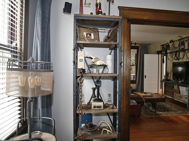 Home Tour: This Westwood house reflects the joy of thrifting