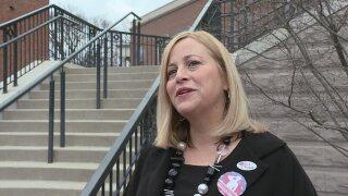 Mayor Megan Barry Votes For Hillary Clinton