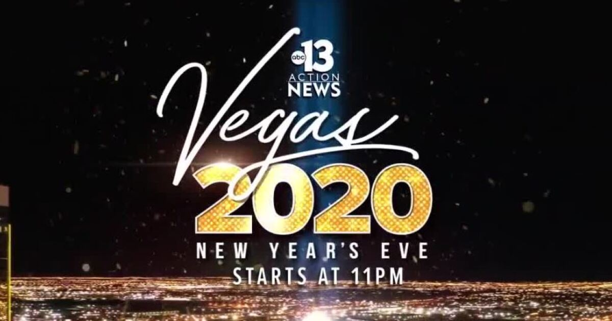 Recap New Year S Eve Celebrations In Las Vegas 2019 2020