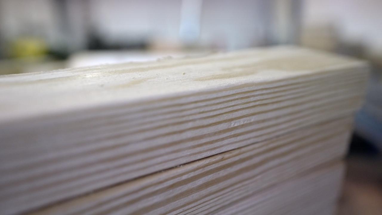 Pandemic causes lumber prices to soar