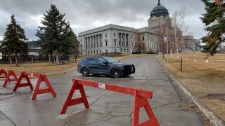 MT Capitol security