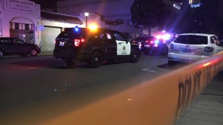San Diego Police identify officer involved in Little Italy shooting