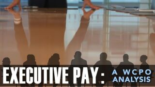 Executive pay 2017 top 10 list: best shareholder return