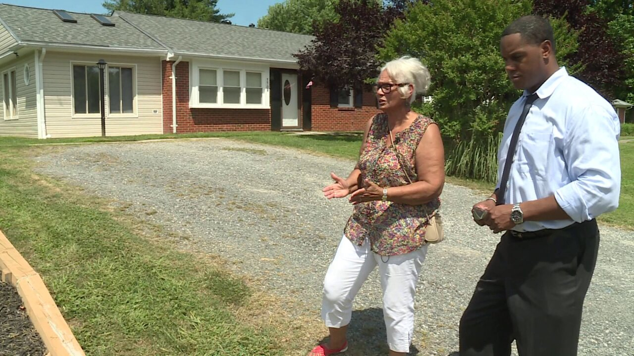 Richmond woman receives $1,000 refund after unsatisfactory landscapingjob
