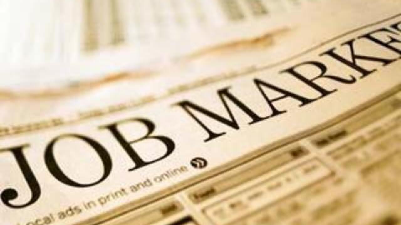 CO unemployment up to 3.1% for month of April