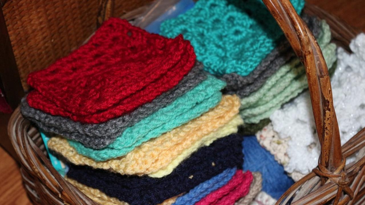 53bda13a186 La Crosse boy becomes internationally renowned crochet prodigy at age 11