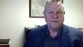 MTM Interview: Sen. Jon Tester