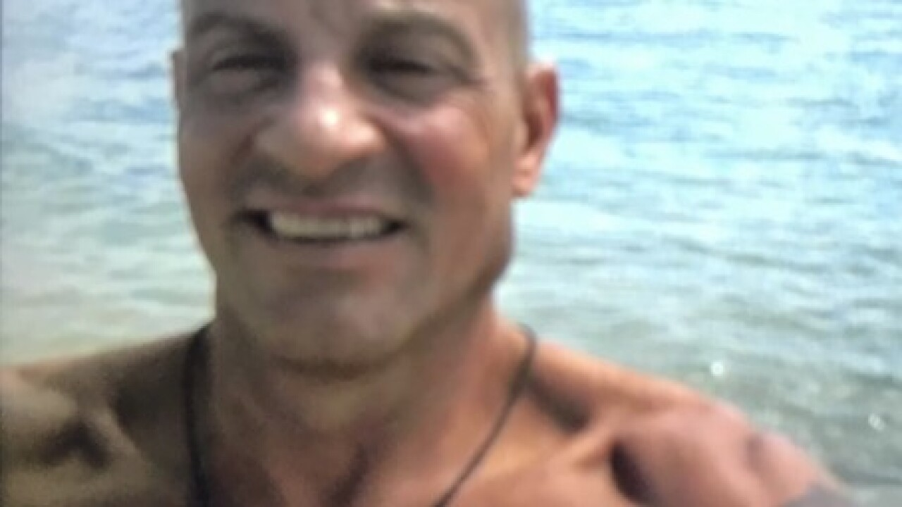 Police search for missing Cape Coral man