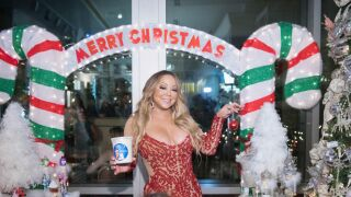 Mariah Carey is the first artist to score a No. 1 on Billboard Hot 100 chart in 4 different decades