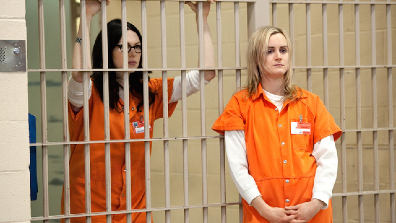'Orange is the New Black' ratings rival 'Game of Thrones,' Nielsen data shows