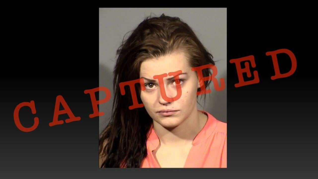 Nail salon murder suspect arrested in Arizona