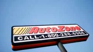 AutoZone Reports Strong Earnings Amid Dismal Sales Numbers Of New Cars
