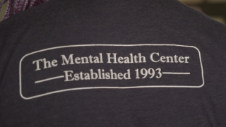 Support group fighting to bridge the gap in mental health resources in small towns