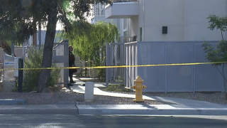 Airman shot and killed in burglary incident near 7th St/Camelback