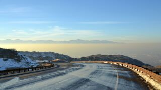 TravelWise to Improve Utah's Air Quality