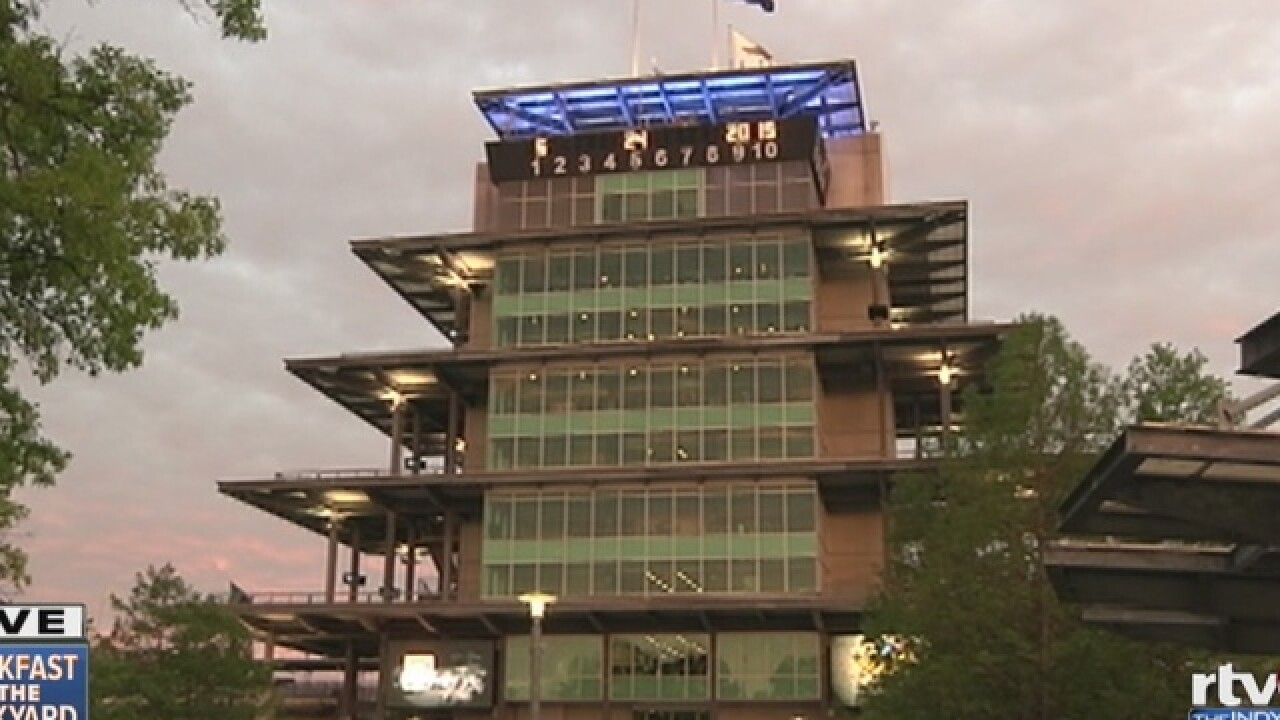 Florida Georgia Line Fest canceled, IMS track schedule changed due to weather