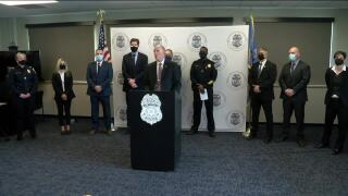 Milwaukee Area Violent Crime Task Force