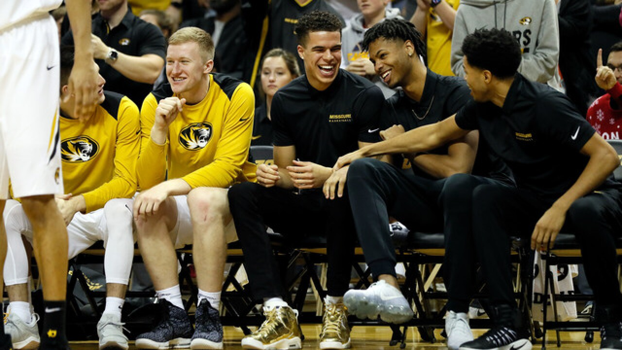 Tigers snap 3-game losing streak with 74-66 win over Vanderbilt