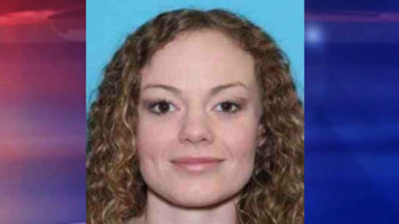 Family offers reward for missing north Idaho woman information