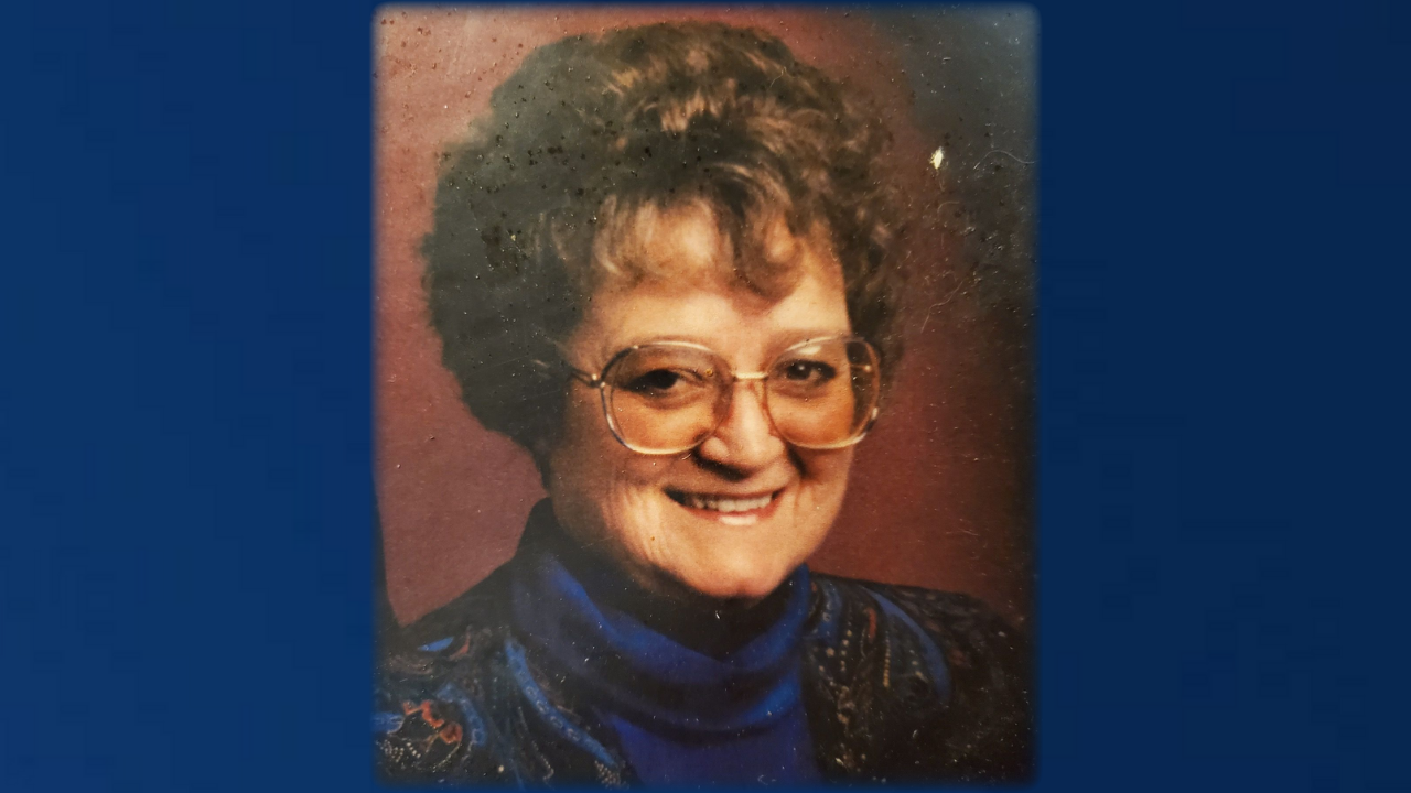 Shirley Irene Strabeck