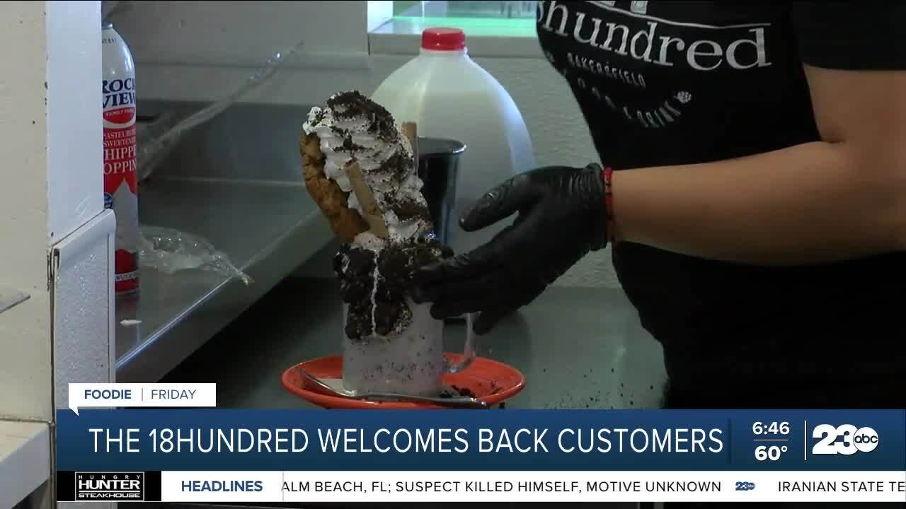 18Hundred welcoming back community members