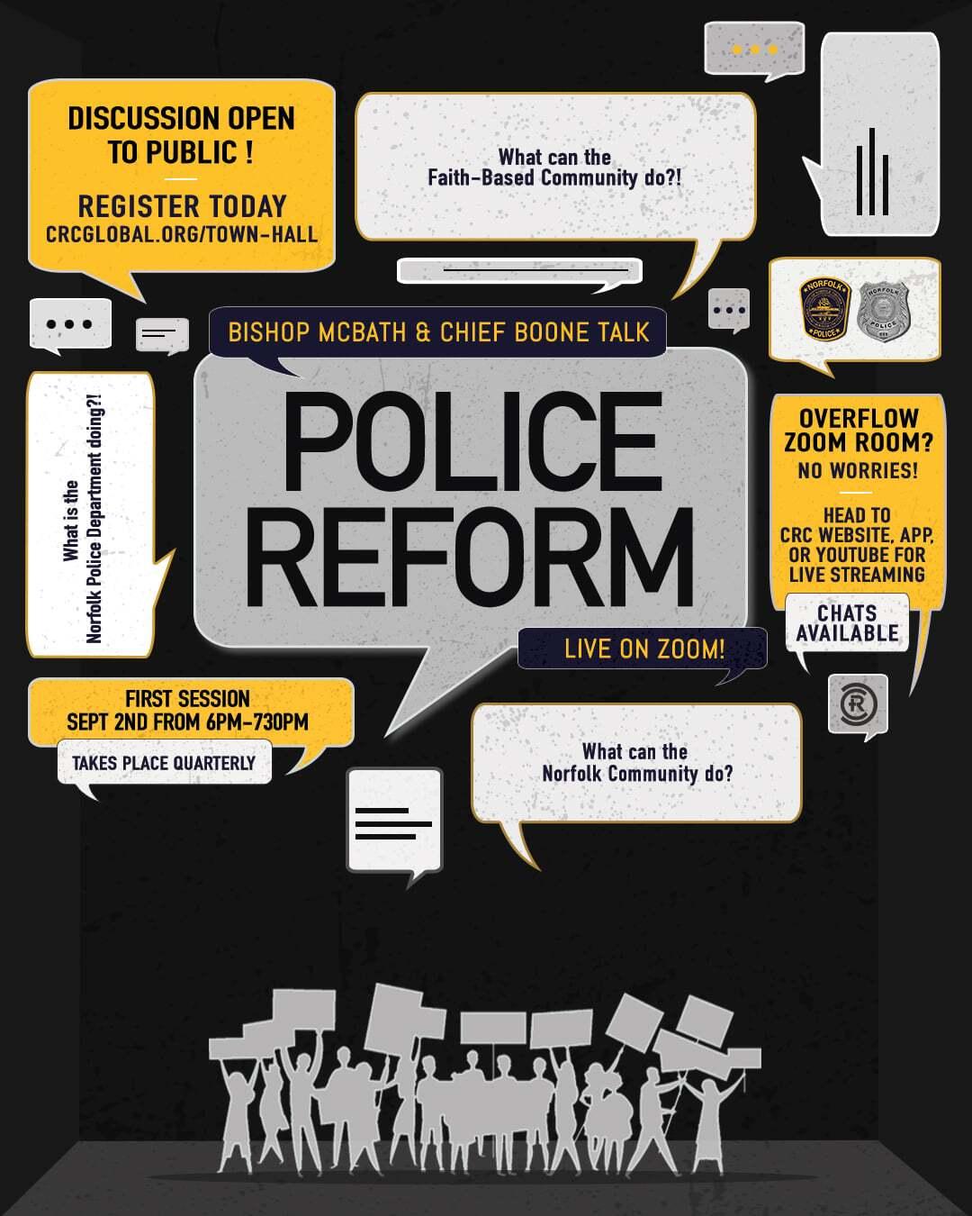 NPD policing reform virtual town hall meeting (September 2).jpg