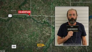 Roosevelt County man arrested for girlfriend's death