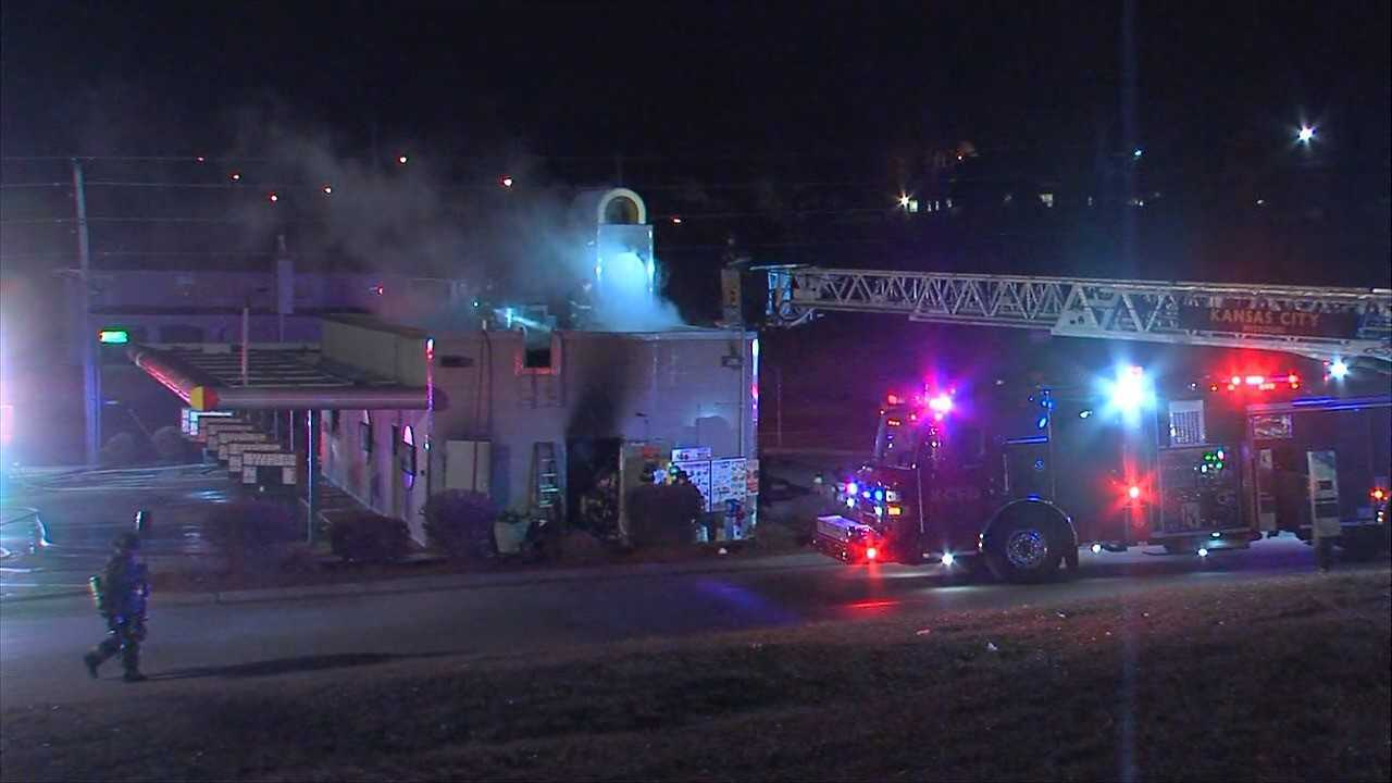 Sonic Fire off East 4- highway