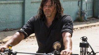 'Walking Dead' sets stage for key death