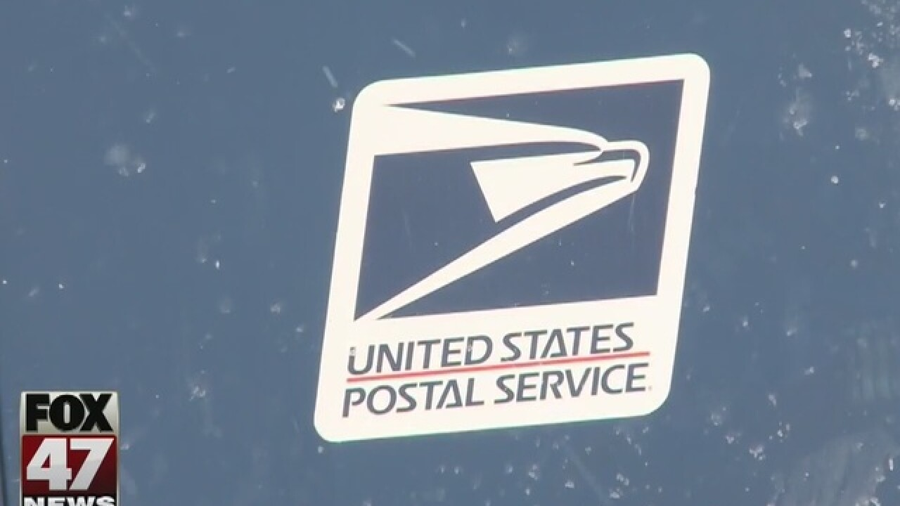 Post Office Extends Hours For Holidays