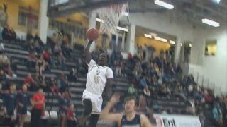 UCCS comeback falls short in loss to rival MSU-Denver