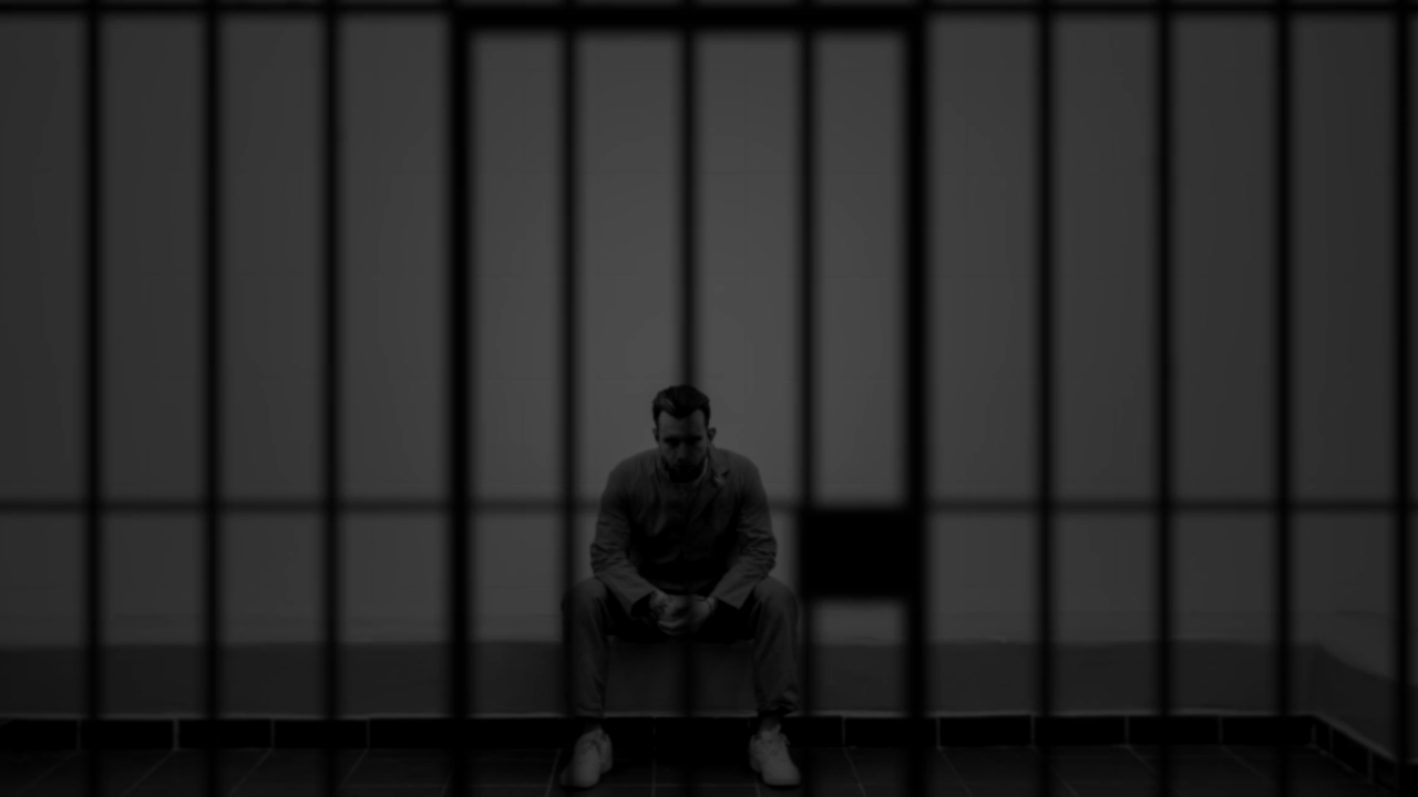 Soon-to-be prisoners can get advice from coach with prison experience