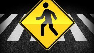 Killeen police investigate crash involving a pedestrian