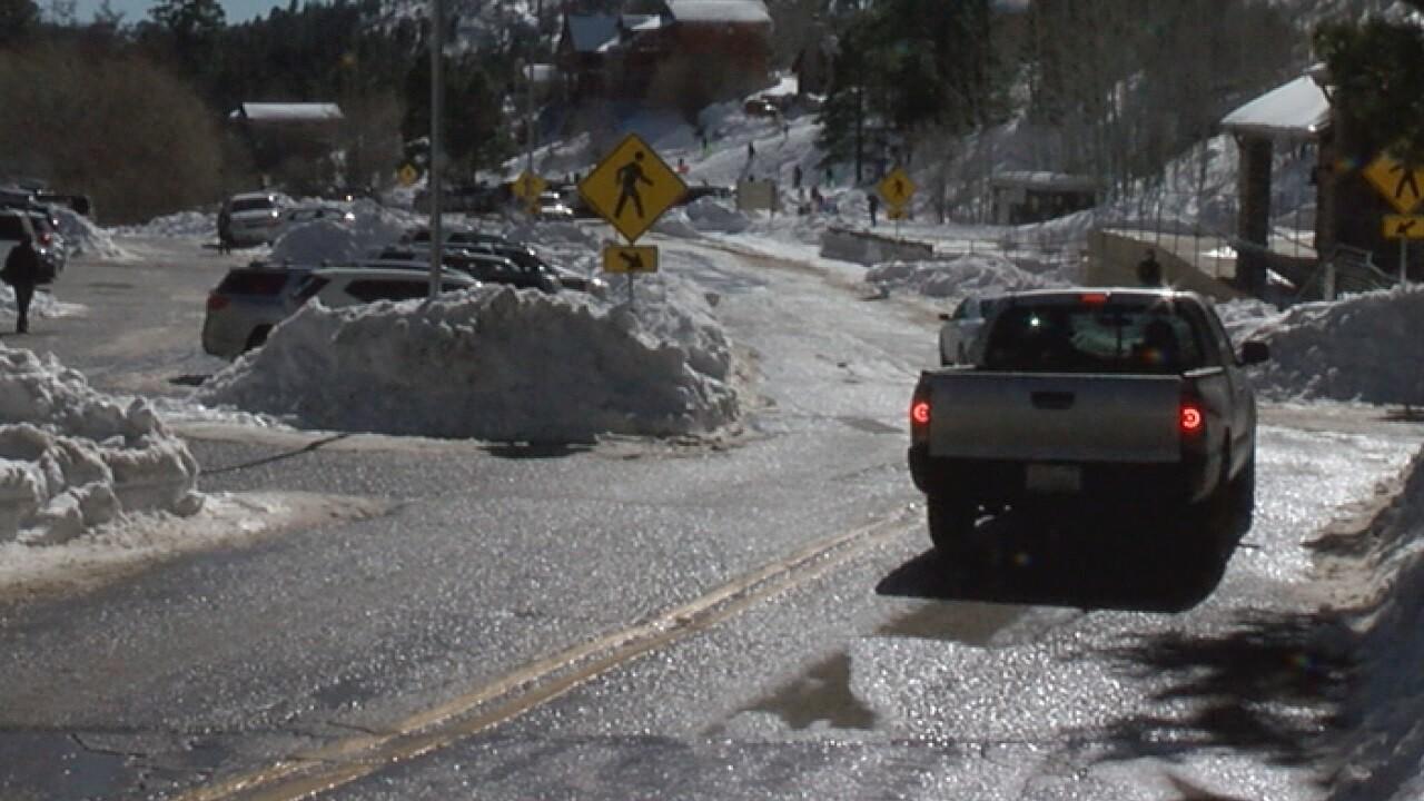 2018-02-20 Slick streets-ski valley.jpg
