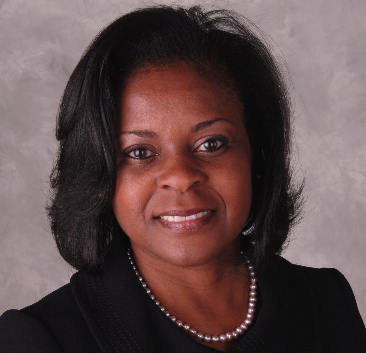 Joyce Powdrill is village manager of Lincoln Heights.