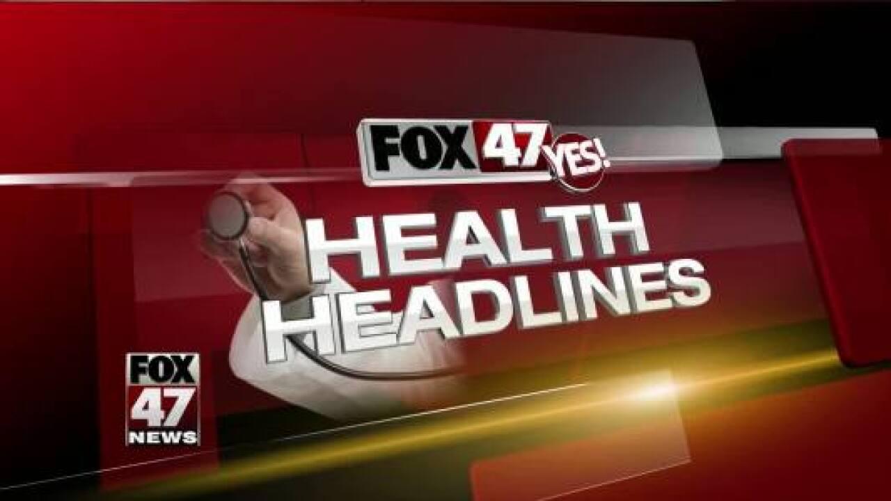 health headlines