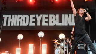 Third Eye Blind to perform free concert at Tampa's Riverfront Rock event