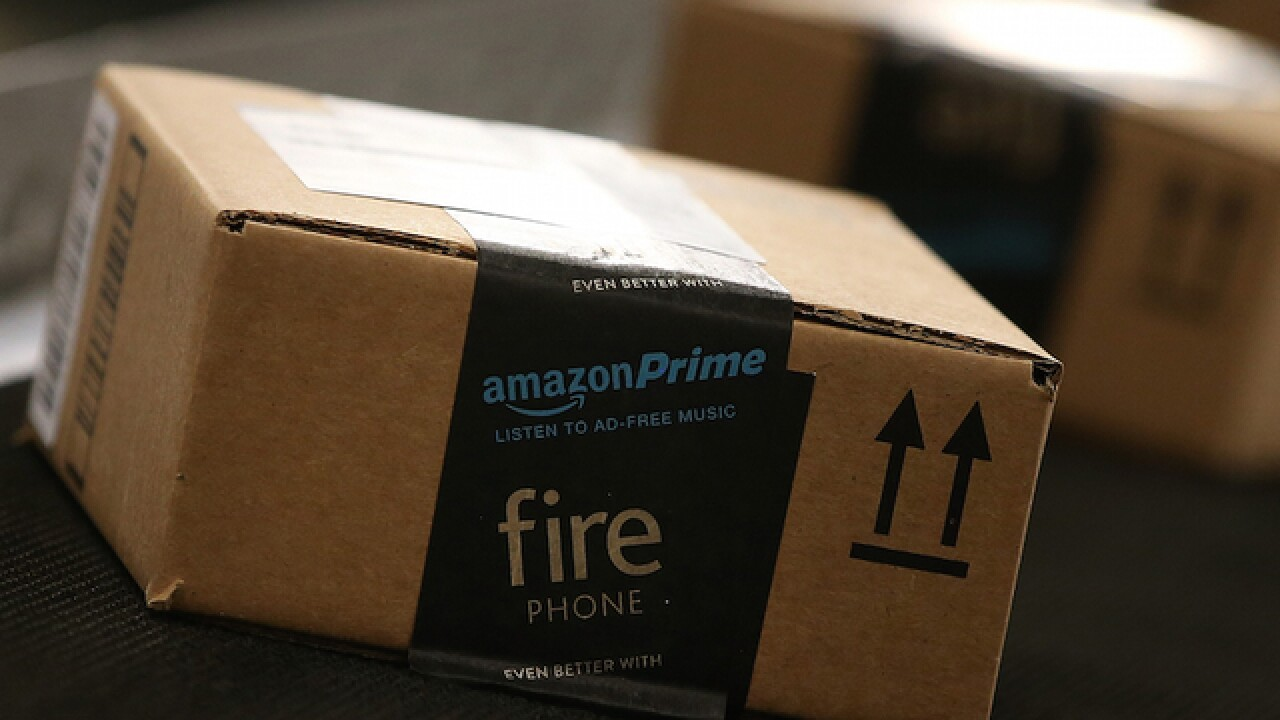 Amazon employees have tested positive for COVID-19 at warehouses across the country, reports say