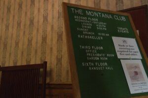 The Original Montana Club in Helena to close temporarily