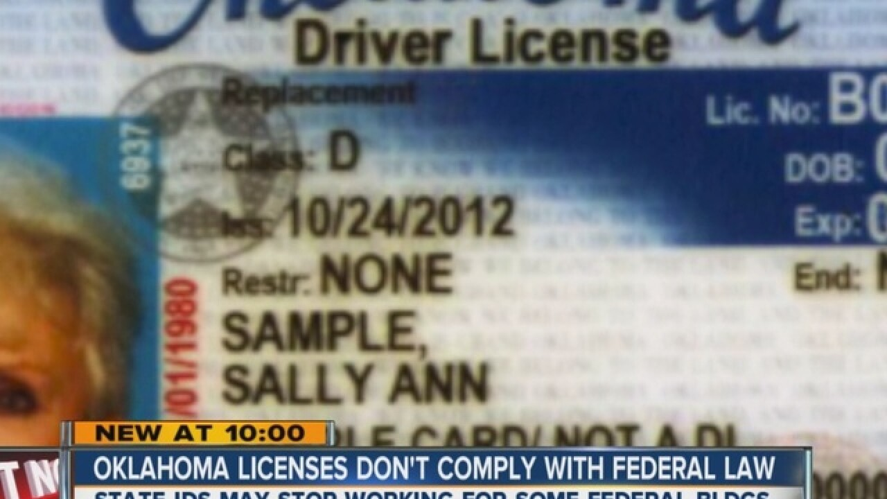 drivers license extension for military