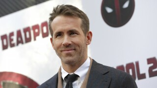 'Deadpool' actor Ryan Reynolds launches diversity program to give minorities production experience