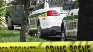 PBSO investigating shooting in Greenacres