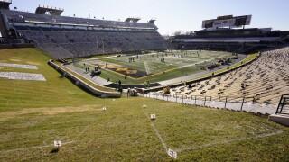 Vanderbilt Missouri Football