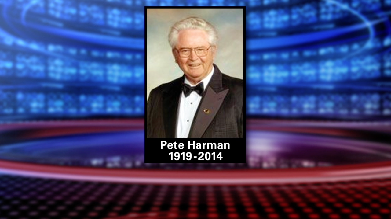 Pete Harman, Utah native who opened first KFC franchise, has died