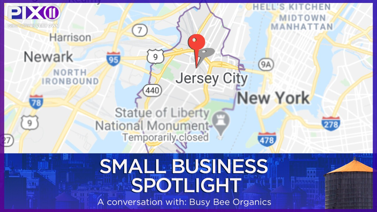 Small Business Spotlight: Busy Bee Organics