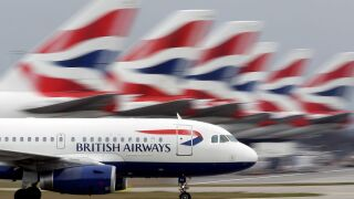 British Airways cancels more than 100 flights after computer systems fail